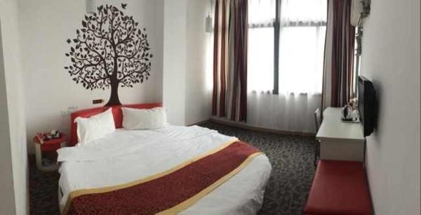 Mailand Chinese Citizens - Deluxe Single Room