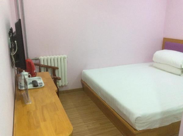 Mainland Chinese Citizens - Double Room without Window