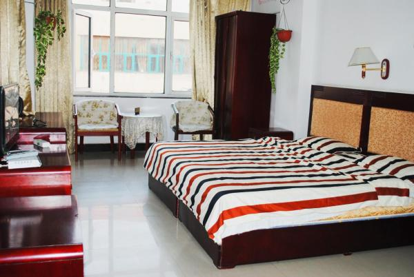 Mainland Chinese Citizens - Budget Double Room