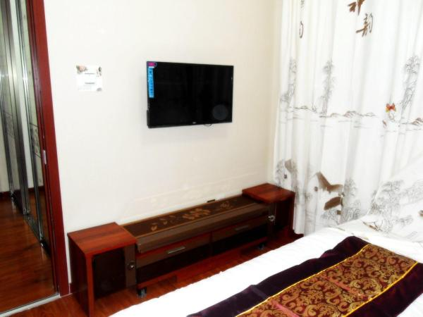 Suite with 2 Bedrooms