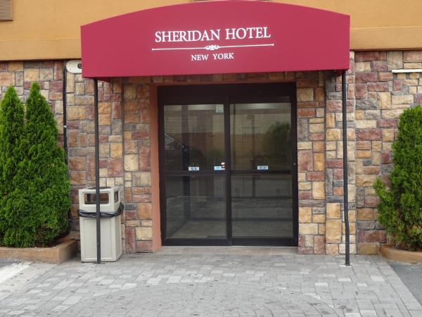 Hotel Pictures: Sheridan Hotel, Bronx