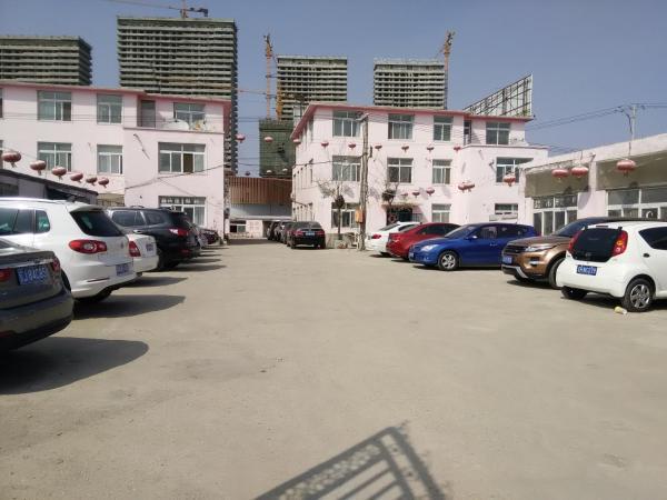 Hotel Pictures: Xinxing Springwater Seafood Resort, Gaizhou