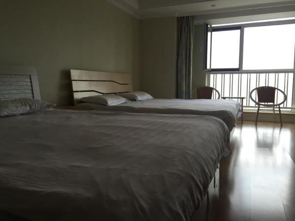 Hotel Pictures: Classic Apartment Hotel, Harbin