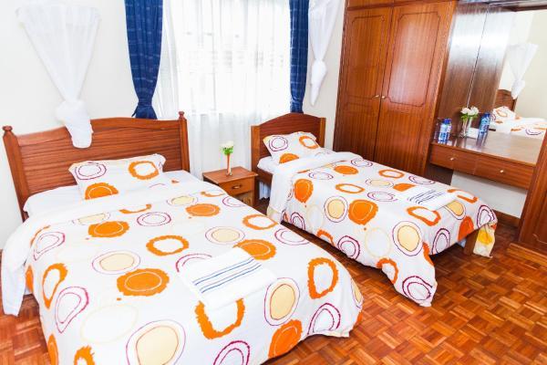 Comfort Triple Room