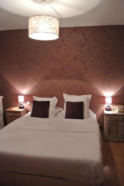 Hotel Pictures: Hotel Le Central, Boussac