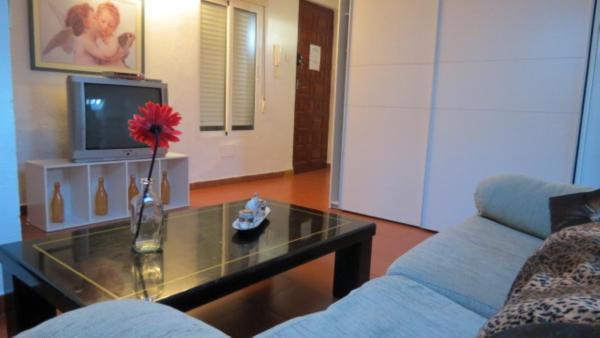 Studio Apartment (2 Adults) (9532) Elvira 95 3B - Penthouse