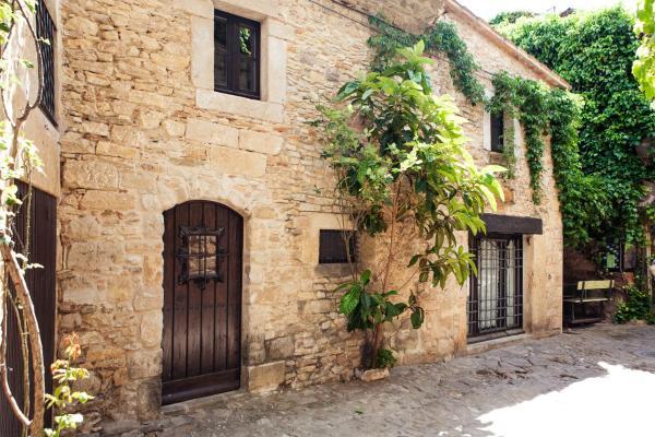 Hotel Pictures: Casa Major, Peratallada