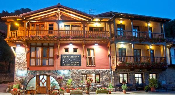 Hotel Pictures: Posada Peñas Arriba, Lon