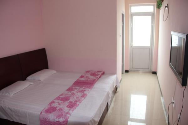 Mainland Chinese Citizens - Quadruple Room with Shower