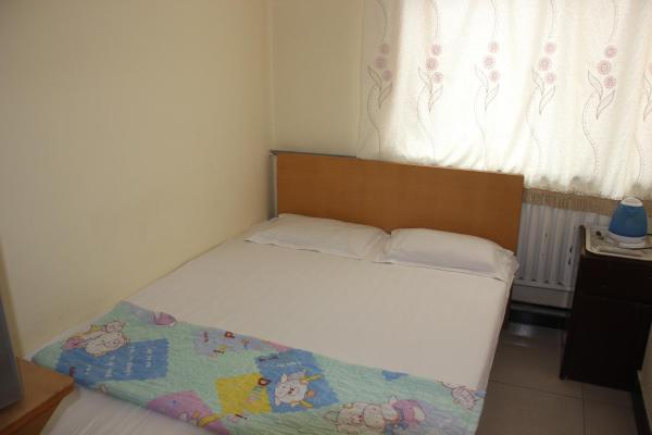 Mainland Chinese Citizen-Double Room with Bath