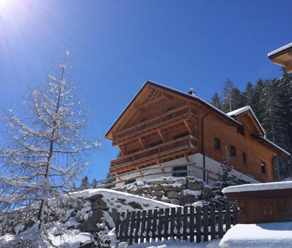 Fotos de l'hotel: Haus Margreiter, Sankt Leonhard im Pitztal