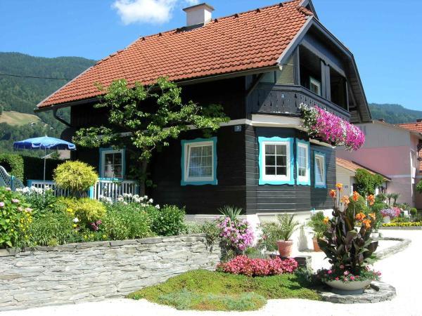 Fotos de l'hotel: Haus Thon, Bodensdorf