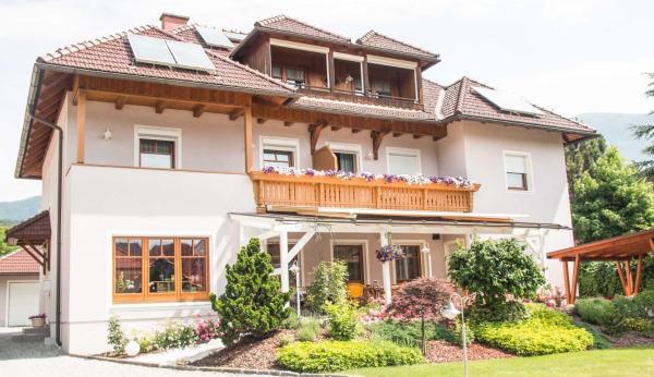 Hotel Pictures: Haus Rosenheim, Seeboden