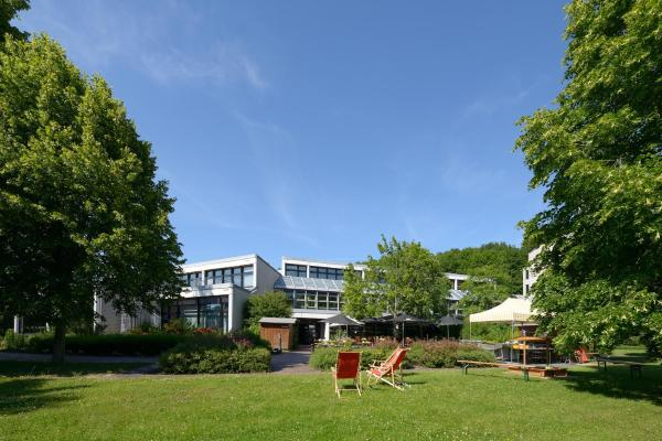 Hotelbilleder: Commundo Tagungshotel Bad Honnef, Bad Honnef am Rhein