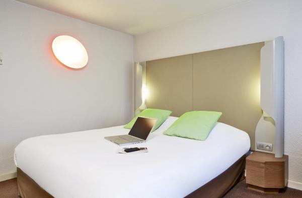Hotel Pictures: Campanile Grenoble Université - Saint Martin d'Hères, Saint-Martin-d'Hères