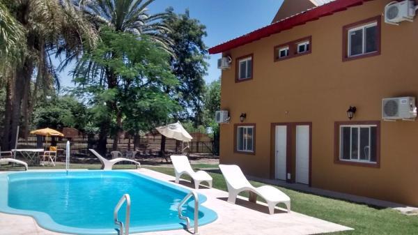 Fotos de l'hotel: Cabañas Ensueño del Lago, Termas de Río Hondo