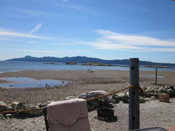 Hotel Pictures: Oceanside Resort, Powell River