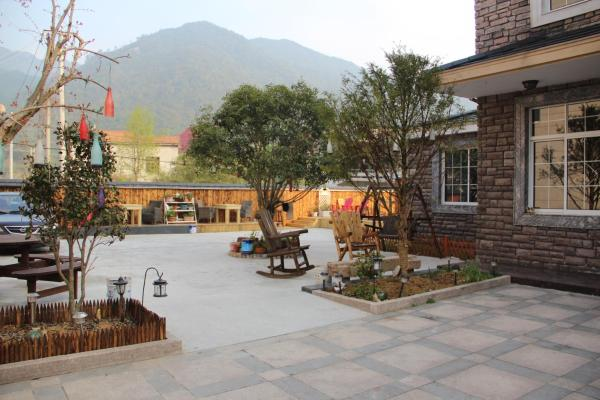 Hotel Pictures: Phoenixvilla, Anji