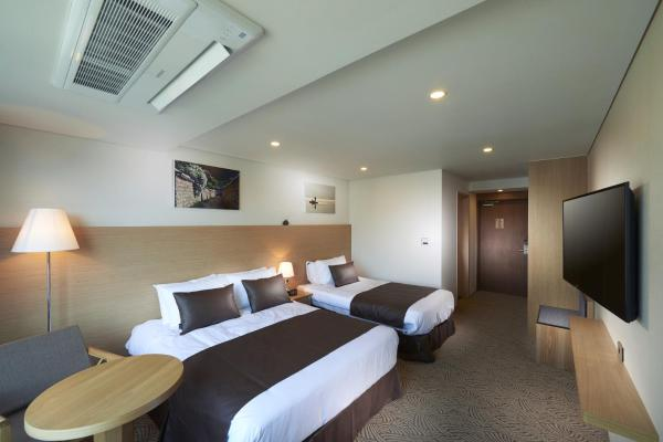 Limited Offer - Standard Twin Room - Room Upgrade