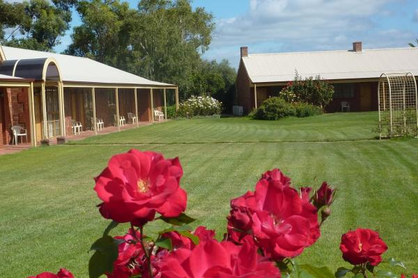 Photos de l'hôtel: Coonawarra Units, Coonawarra