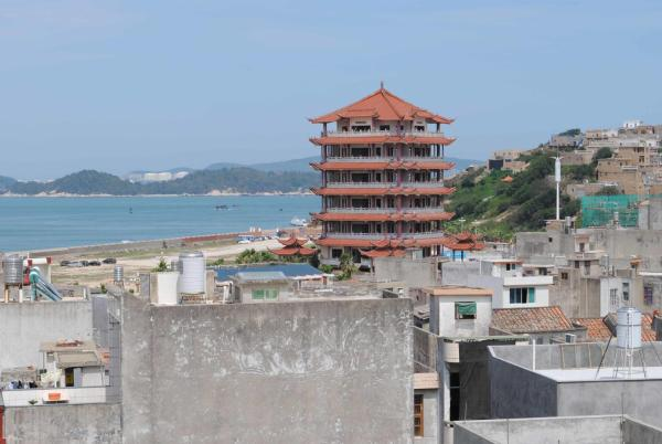 Hotel Pictures: Dongshan Fisherman's Guest House, Dongshan