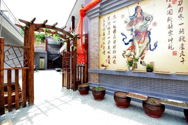 Hotel Pictures: Lingshi Cave Hotel, Lingshi