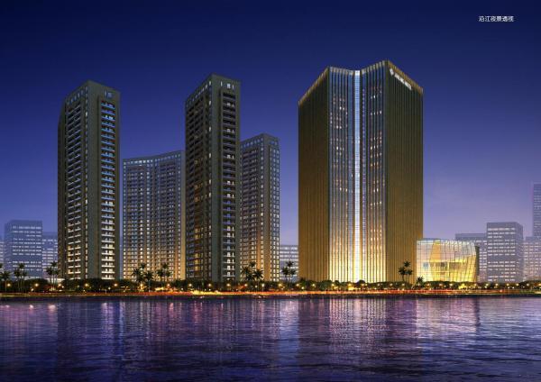 Hotel Pictures: Jiangshan Jinling Grand Hotel, Jiangshan