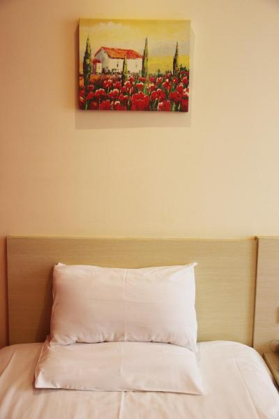 Hotel Pictures: Elan Lin'an Qianwang Avenue, Linan