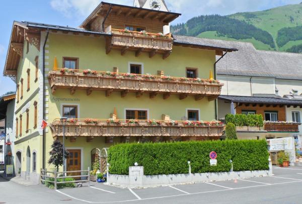Zdjęcia hotelu: Haus Groder, Rauris