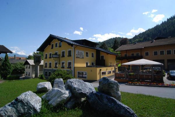 Zdjęcia hotelu: Werfenerhof, Werfen