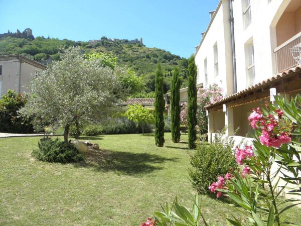 Hotel Pictures: , Rochemaure