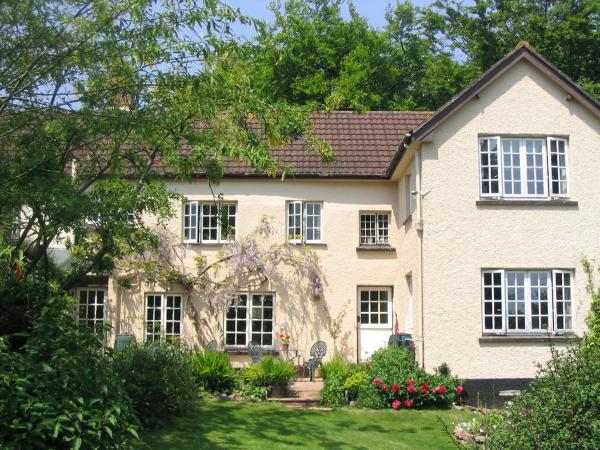 Hotel Pictures: Brambles Bed and Breakfast, Tiverton