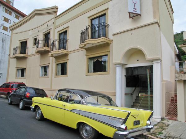 Hotel Pictures: Hotel São Luiz, Águas de Lindóia