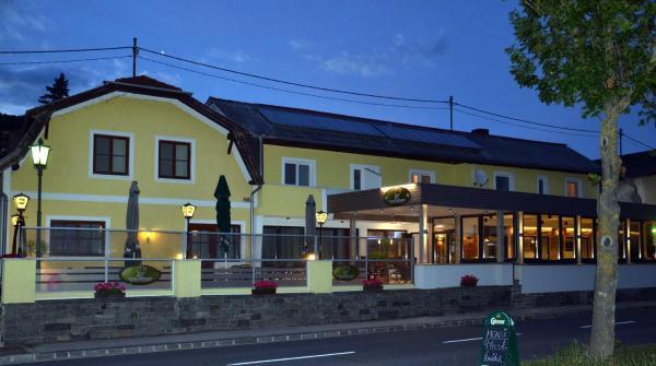 酒店图片: Gasthof Haselberger, 多瑙河畔的马尔巴赫