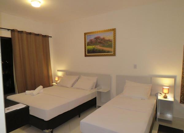 Hotel Pictures: Domum Hotel, Pindamonhangaba