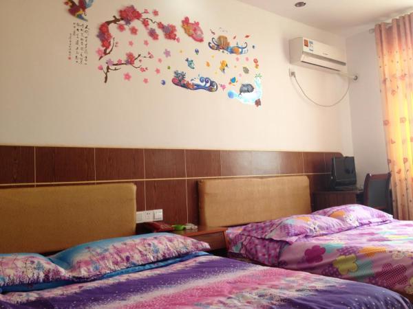 Hotel Pictures: Zhangjiajie Weilei Hotel, Zhangjiajie