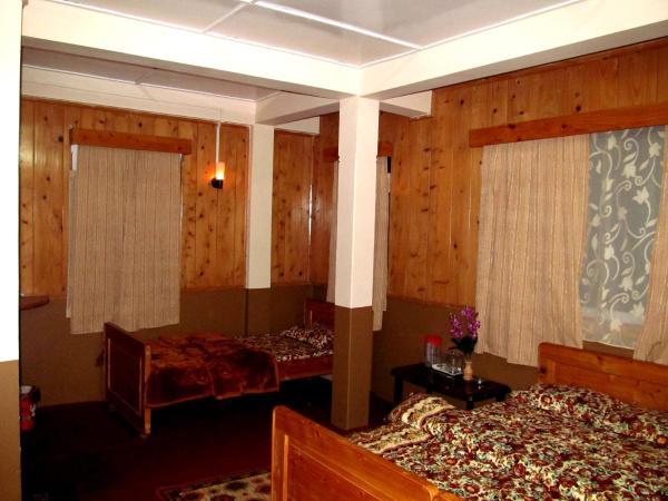 Deluxe Four Bedroom