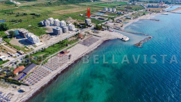 Fotos de l'hotel: Hotel Bellavista, Orikum