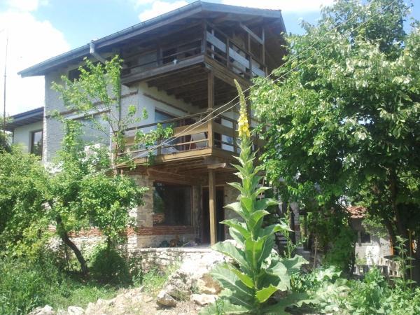 Fotos do Hotel: Danchovata Kashta, Kamen Bryag