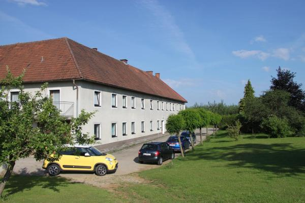 Fotos de l'hotel: Pension Merkinger, Behamberg