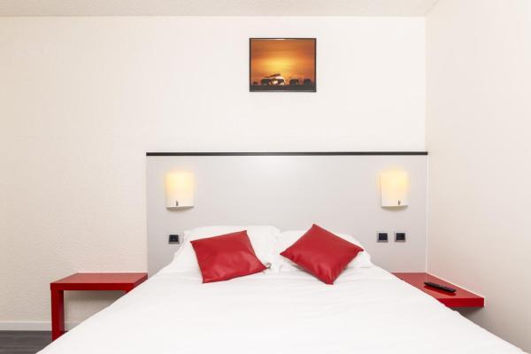 Hotel Pictures: Hôtel balladins Saint Quentin Gauchy, Gauchy