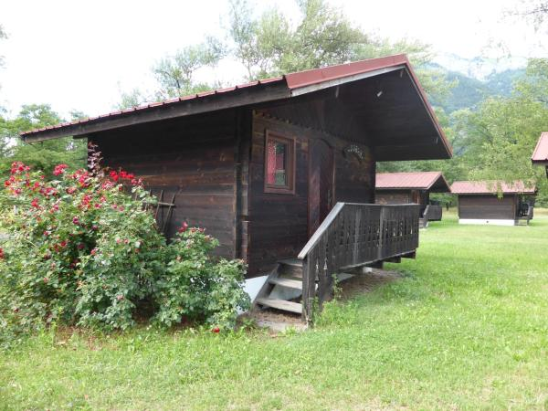 Chalet (4 Adults)