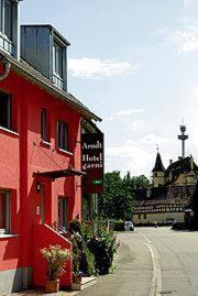 Hotel Pictures: Arndt Hotel Garni, Rust