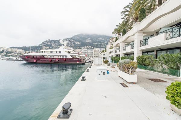 Hotel Pictures: Le Quai Des Princes, Cap dAil