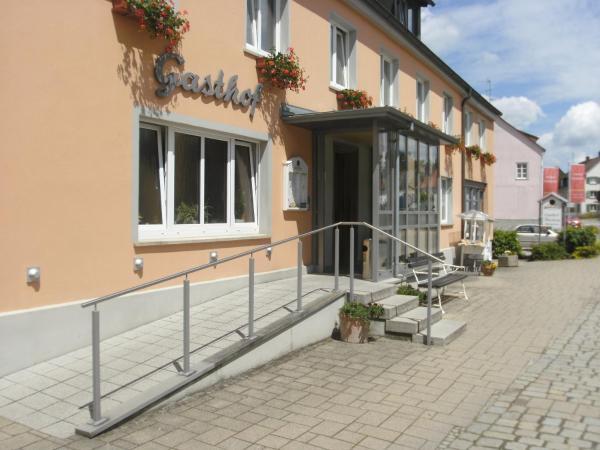 Hotel Pictures: Gasthof Hosbein, Heiligenberg
