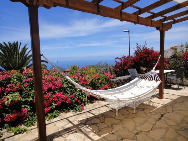 Hotel Pictures: Casas Erel, Puntagorda