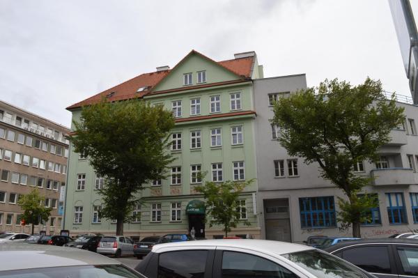 Zdjęcia hotelu: Garni Hotel SD Akademik, Bratysława