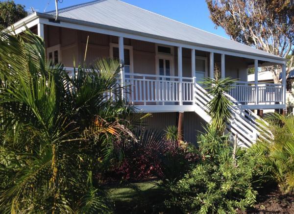 Φωτογραφίες: Boomerang Beach House, Hervey Bay