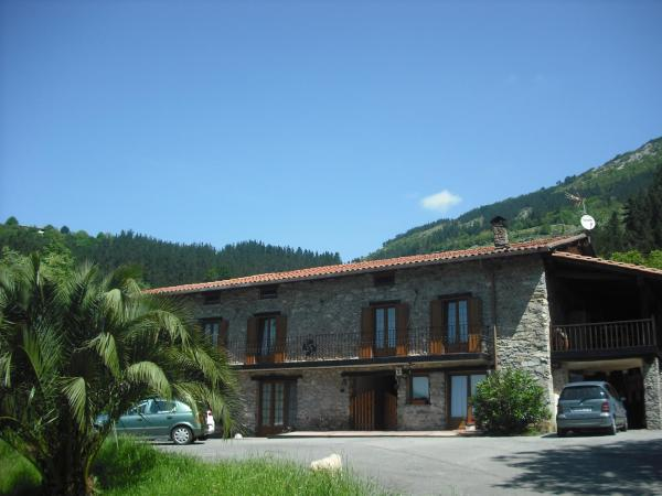 Hotel Pictures: Agroturismo Zulueta, Azcoitia