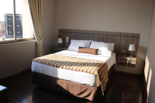 Фотографии отеля: Hotel San Borja, Лос-Анхелес